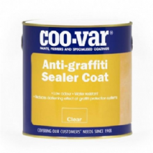 Coo-Var Anti-Graffiti Sealer Coat